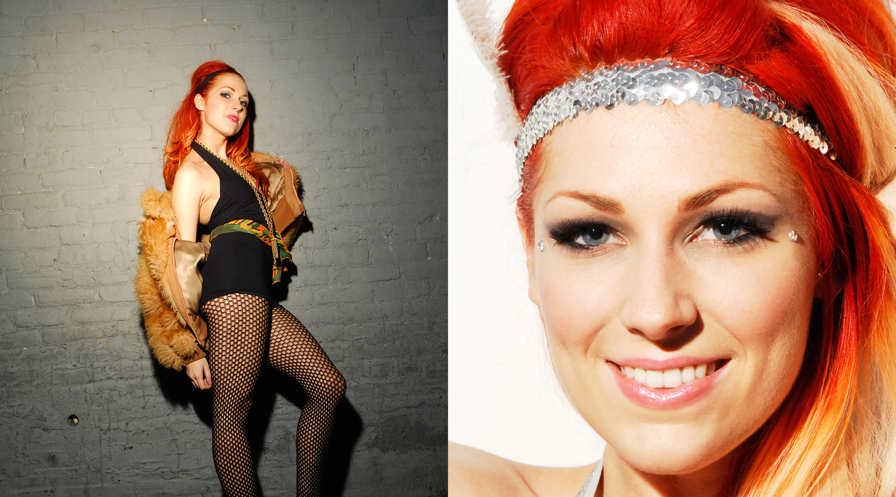 Bonnie McKee. Photo © Jared Milgrim